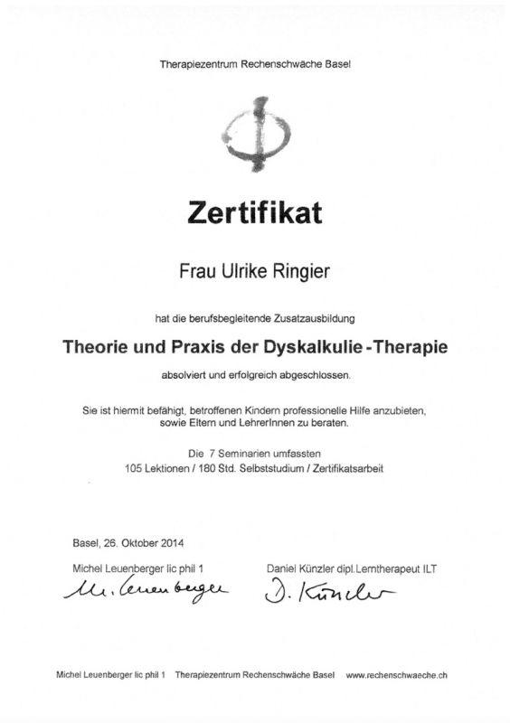 Ausbildung Zur Therapeutin
